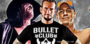 Pregúntale a SÚPER LUCHAS: Undertaker vs. John Cena, ¿buena idea? — CM Punk en el Bullet Club — El origen de Súper Luchas. 13