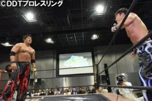 """DDT: Resultados """"Saitama Slam! Vol. 16"""" - 26/11/16 - El regreso del Campeonato Iron Man Heavymetalweight 37"""