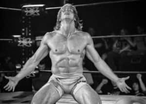 Matt Riddle habla del papel de WWE en su carrera 4