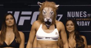 La Comisión Atlética de Nevada anuncia los árbitros y jueces para las peleas estelares de UFC 213 6
