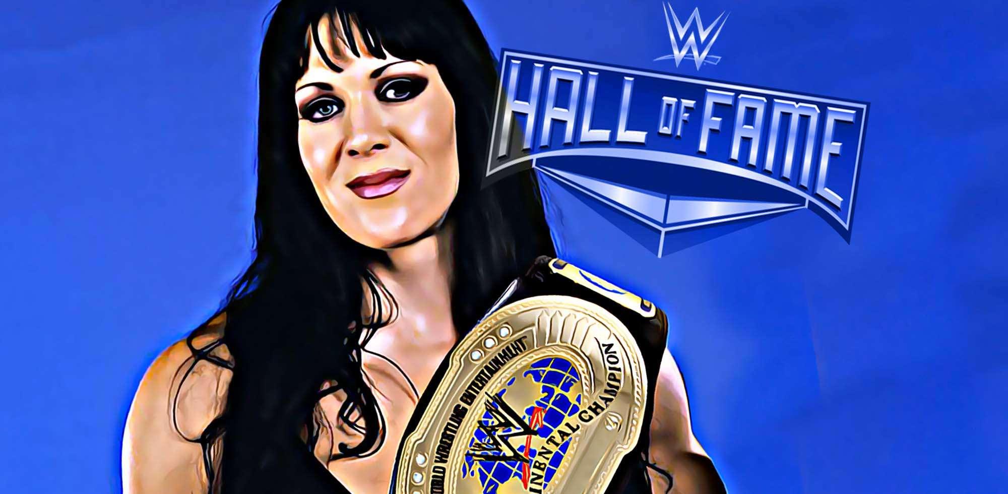 En discusión se encuentra la posibilidad de inducir a Chyna en el salón de la Fama WWE — resultados de su autopsia 1