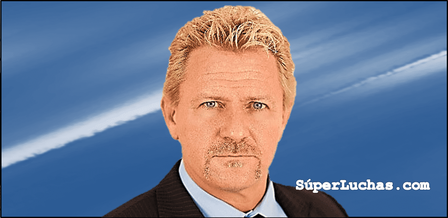 ¿Jeff Jarrett al Salón de la Fama WWE Clase 2018? 1