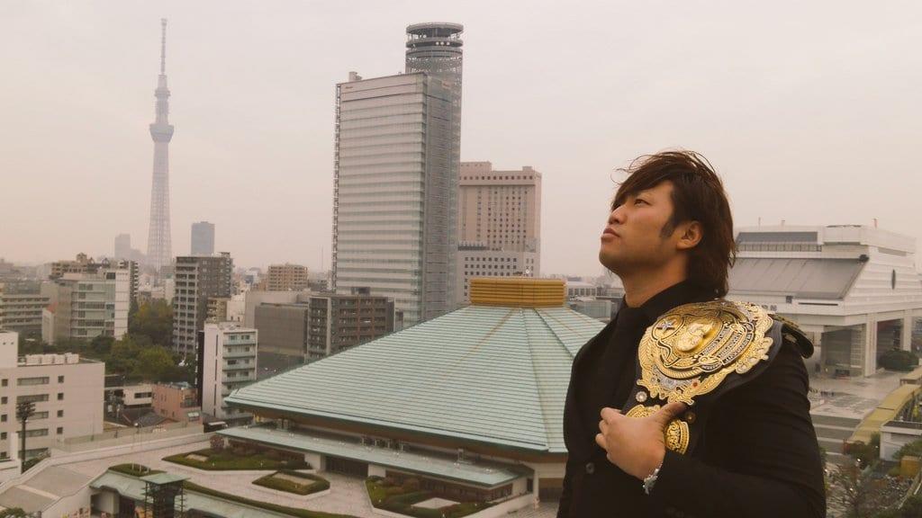"""La ambición de Kento Miyahara: """"Quiero superar el récord de defensas de la Triple Corona"""" 83"""