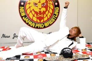Se anuncian los ganadores 2016 de los Puroresu Awards; Tetsuya Naito es el luchador del año 31