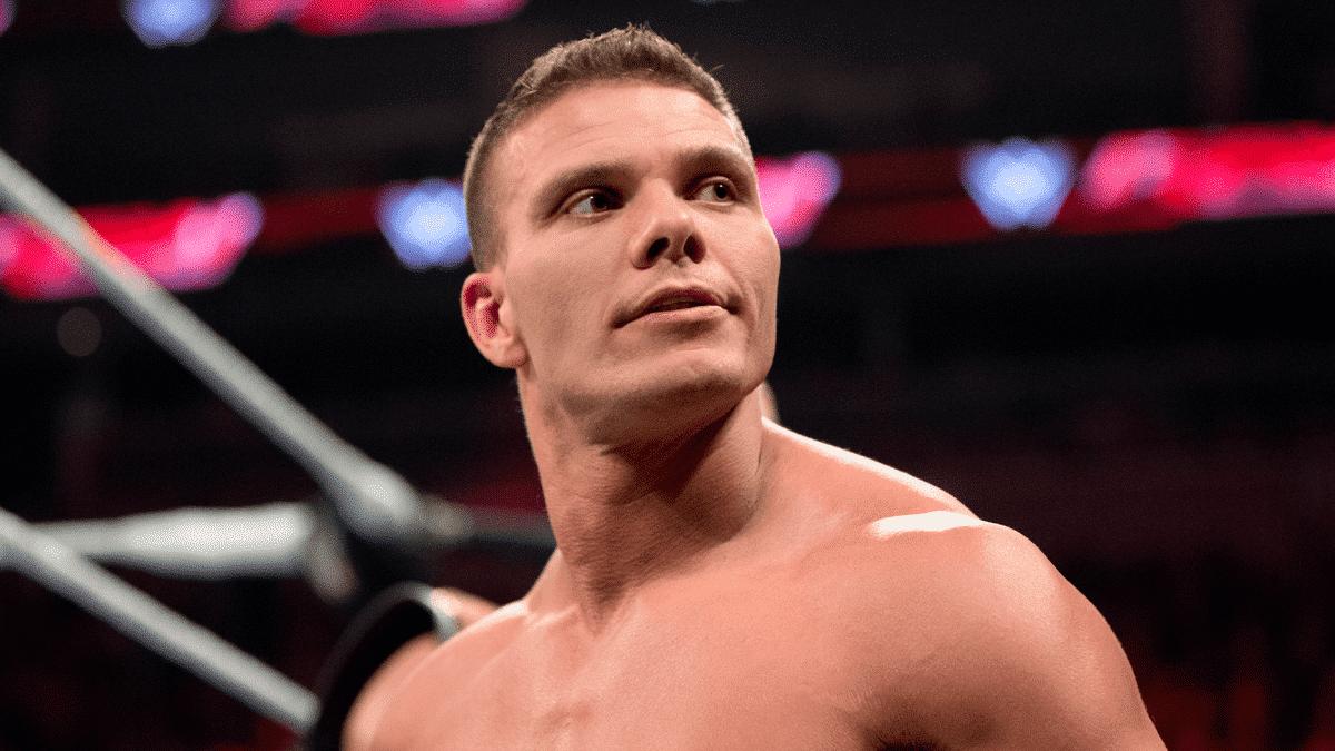 Tyson Kidd no volverá a luchar