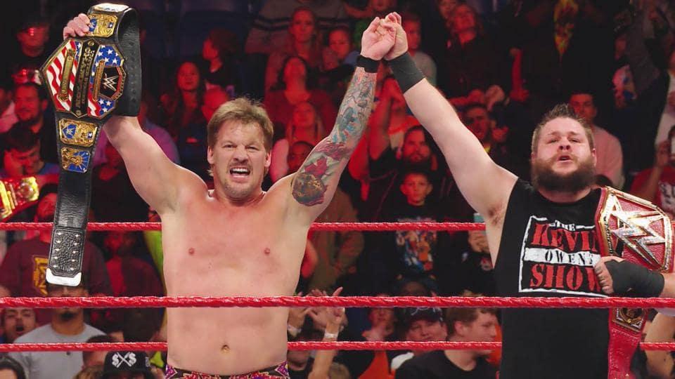 """Chris Jericho: """"Estoy seguro de que regresaré a WWE"""" 2"""