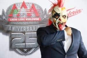 AAA: Disponibles los boletos para Triplemanía XXV en la Arena Ciudad de México 23