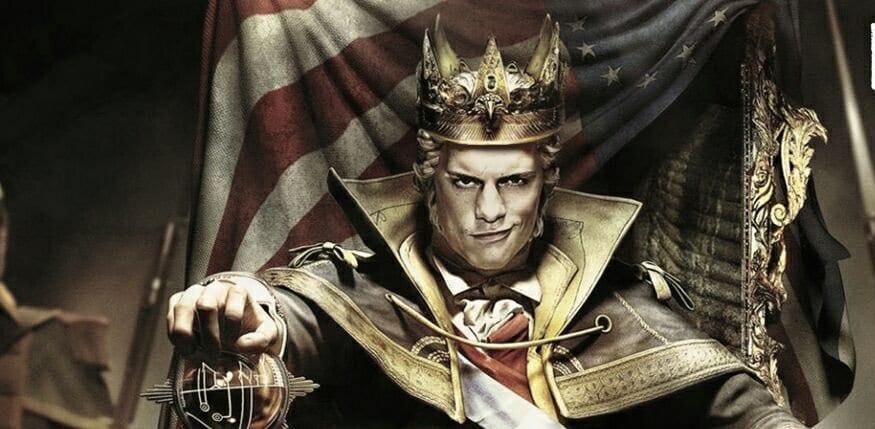 Cody Rhodes, el conquistador del mundo. ¿Qué ha logrado? ¿Qué le falta? 3