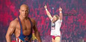 Daniel Bryan, a la espera del alta médica de WWE a Kurt Angle / SÚPER LUCHAS - SuperLuchas.com