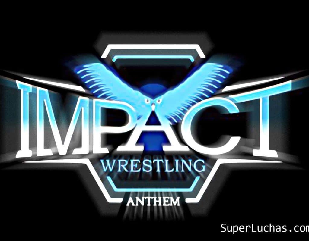 Sigue el exodo de luchadores de Impact Wrestling 3
