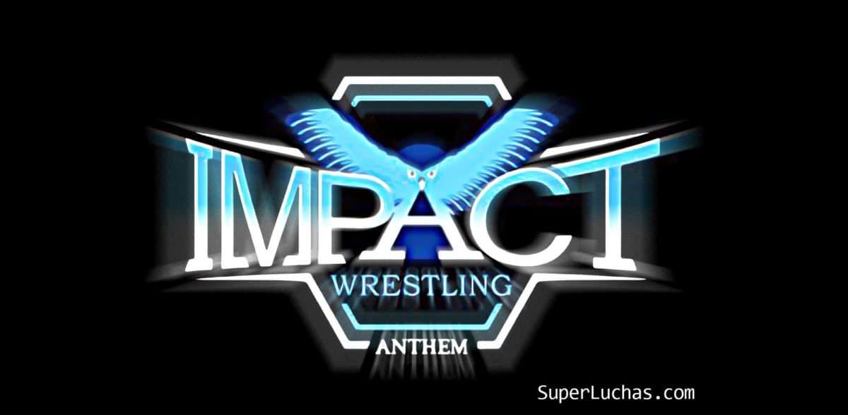 Sigue el exodo de luchadores de Impact Wrestling 1