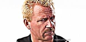 Jeff Jarrett es internado para su rehabilitación 5