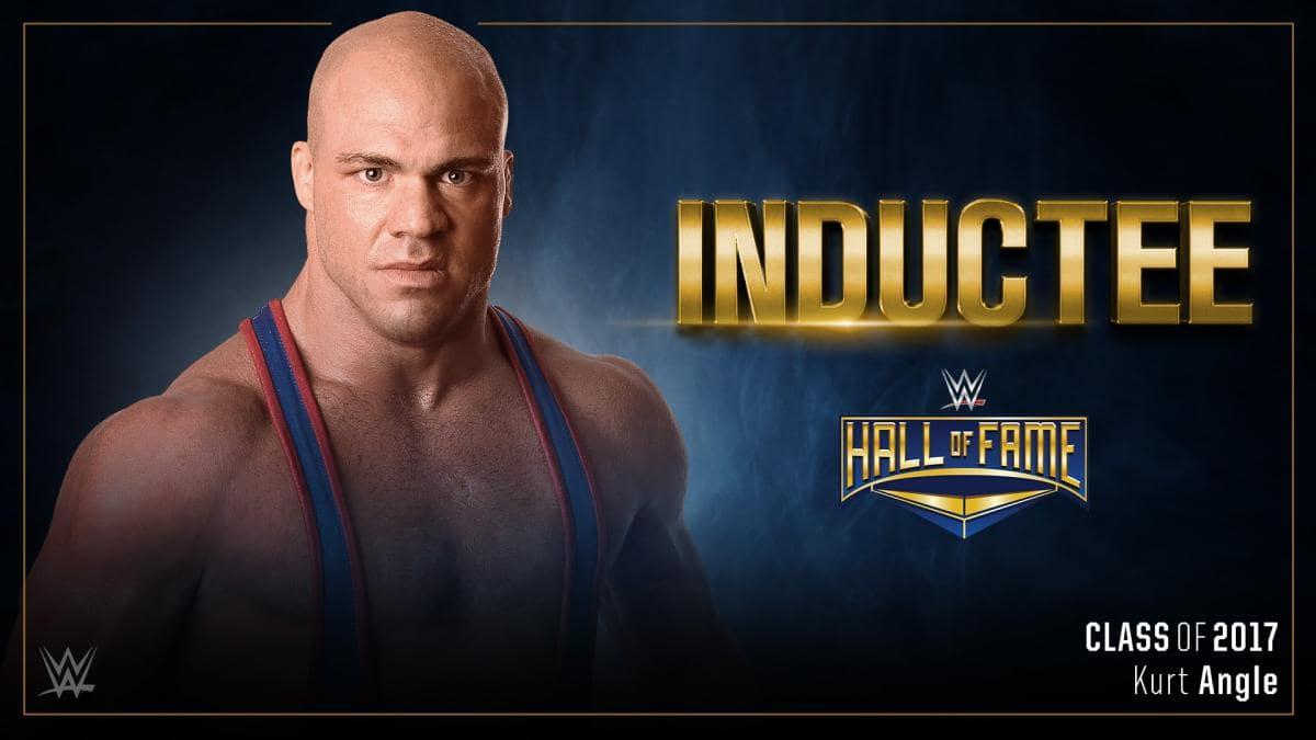El contrato de Daniel Bryan con WWE está por terminar - ¿Renovar? Podría depender de Kurt Angle 2