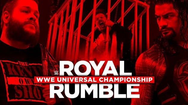 WWE Royal Rumble 2017 (Cobertura y resultados) - ¡Randy Orton gana el Royal Rumble! - ¡John Cena es 16 veces campeón mundial! 8