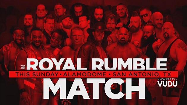 WWE Royal Rumble 2017 (Cobertura y resultados) - ¡Randy Orton gana el Royal Rumble! - ¡John Cena es 16 veces campeón mundial! 25