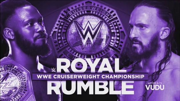 WWE Royal Rumble 2017 (Cobertura y resultados) - ¡Randy Orton gana el Royal Rumble! - ¡John Cena es 16 veces campeón mundial! 15