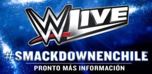 WWE SmackDown visitará Chile en el 2017 / Facebook.com/DGMEDIOS
