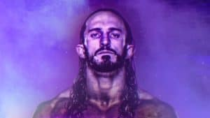 Primer gran combate para Neville tras su salida de WWE 2