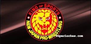 NJPW: La empresa del león da a conocer sus perspectivas para 2017; nuevamente sale a colación el tema de los contratos largos 3