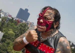 Webshow #LaArena, con Penta Zero M, Garza Jr., Súper Crazy... Además, más del regreso de Super X 5