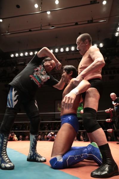 ¿Quién era Chavo Guerrero? Gloria y orgullo de la lucha llibre 4