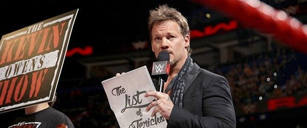 """Chris Jericho: """"Estoy seguro de que regresaré a WWE"""" 4"""