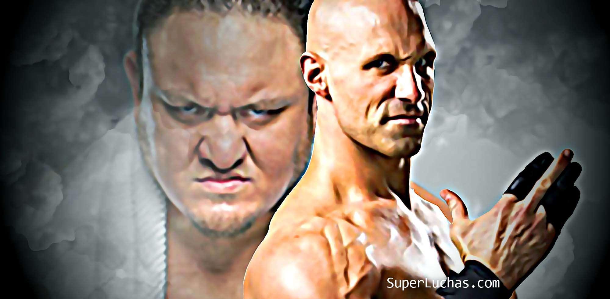 """Christopher Daniels: """"Samoa Joe está en una posición privilegiada para tener una lucha de alto perfil en WrestleMania"""" 13"""