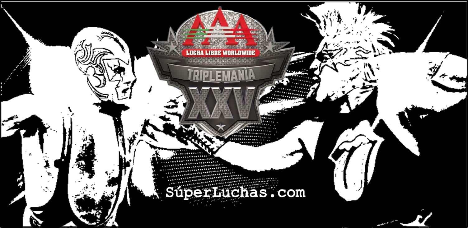 AAA: Sigue la gira del 25 Aniversario, Cuautitlán es la siguiente escala 1