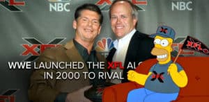 ESPN: 30 for 30: This Was The XFL / SÚPER LUCHAS - SuperLuchas.com