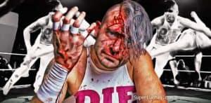 AEW multa a Jimmy Havoc: ¿Qué hizo el violento luchador? 42