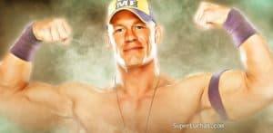 """Lance Storm revela cuál es la """"kryptonita"""" de John Cena 1"""