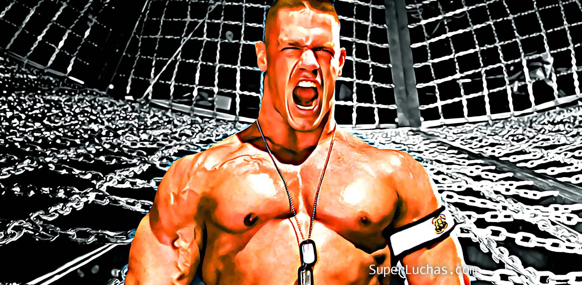 John Cena Will Take Time Out Of Wwe After Wrestlemania Superfights