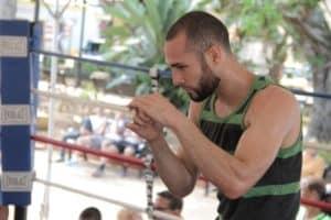 Pedraza volverá a pelear el 9 de mayo 1