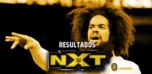 WWE NXT (Resultados 1-feb-17) - No Way Jose vs. Elias Samson - Tyler Bate hace una aparición especial 33