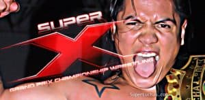 Juventud Guerrera anuncia el regreso de su empresa Super X 16
