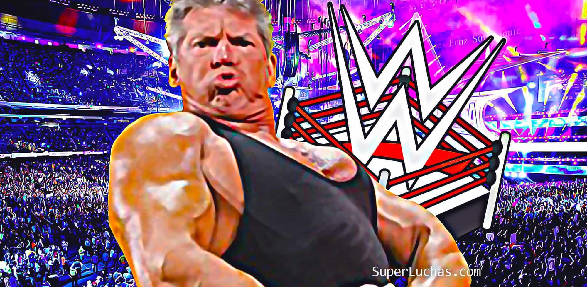 ¿El problema de los ratings de WWE? Lucha libre basura 3