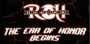 Honor a quien honor merece ─A quince años de The Era of Honor Begins 1