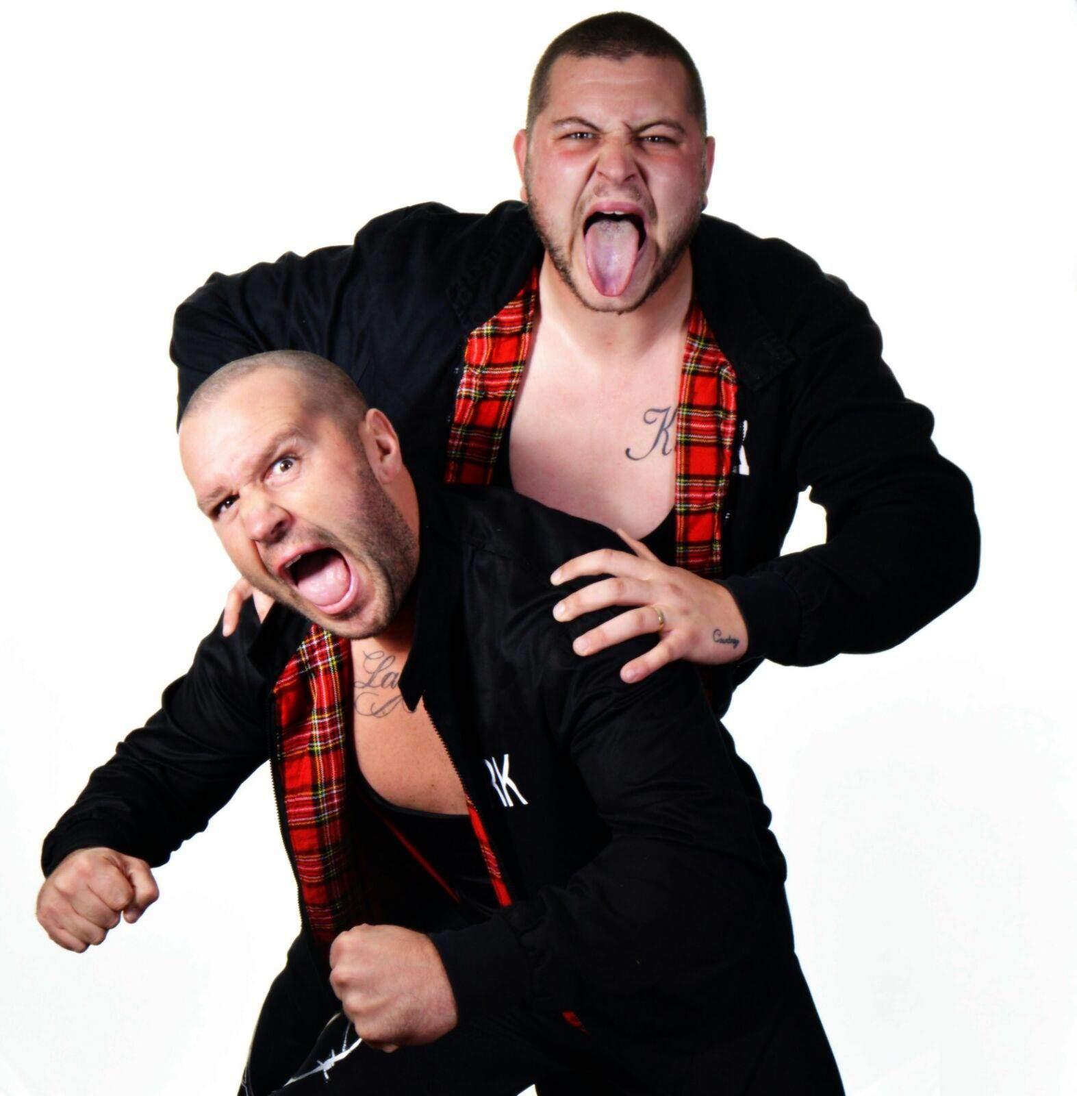 FULL: El inminente arribo de talento internacional, UK Holligans, los primeros invitados 1