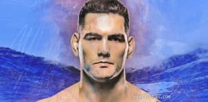 "Chris Weidman: ""Podría terminar con la era de Jon Jones"". 2"