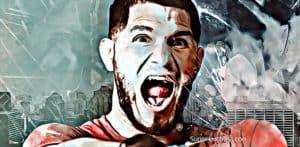 """Jorge Masvidal advierte a Goldberg: """"Tu lanza no funcionará conmigo"""" 1"""