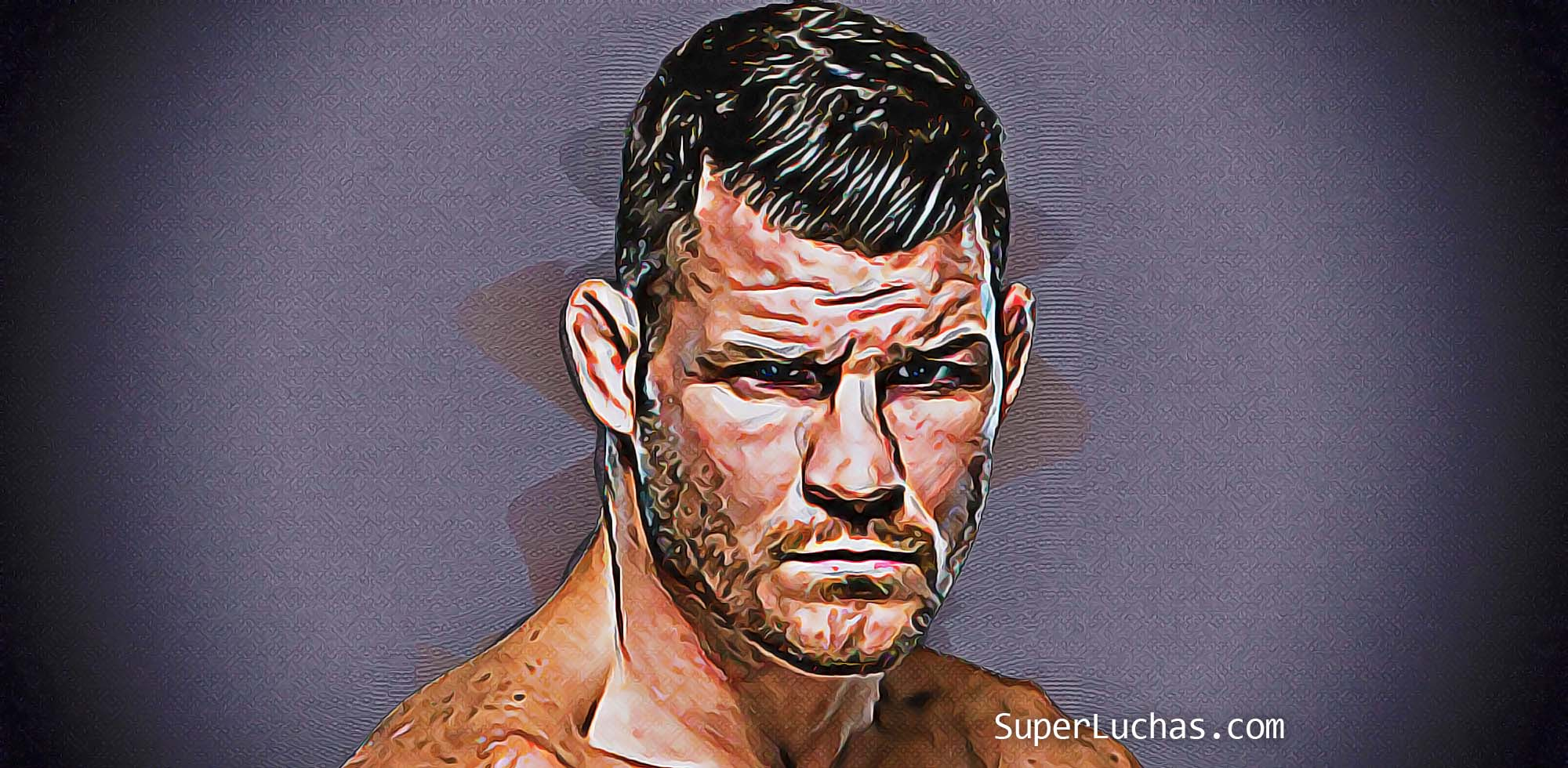 "Michael Bisping: ""Johnny Walker es la mayor amenaza para Jon Jones"" 1"