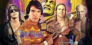 Las cinco más grandes luchas por el Campeonato Intercontinental en la historia de WrestleMania 14