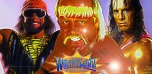 Las cinco luchas estelares de menor duración en la historia de WrestleMania 2