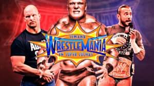 Doce increíbles luchas de WWE que nunca pudimos ver en un WrestleMania - Parte 1 3
