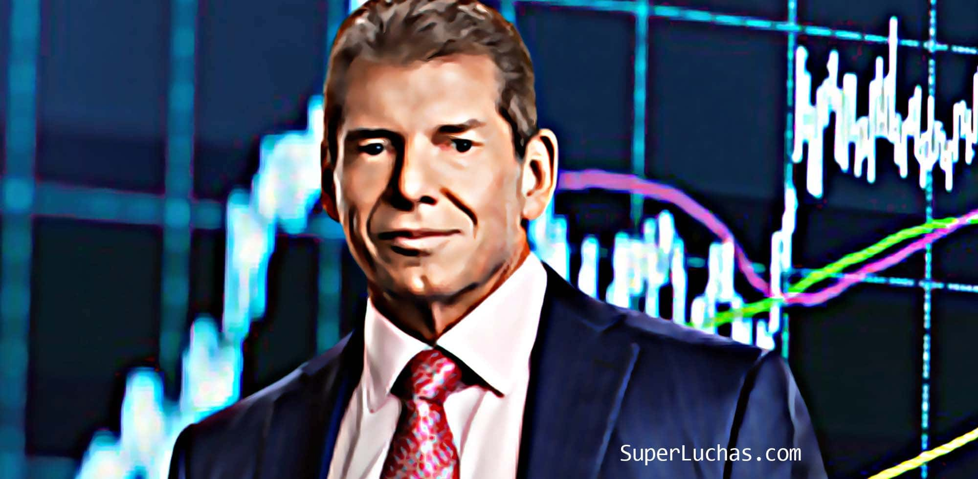 Vince McMahon ya tiene a su próximo Ted Turner 2