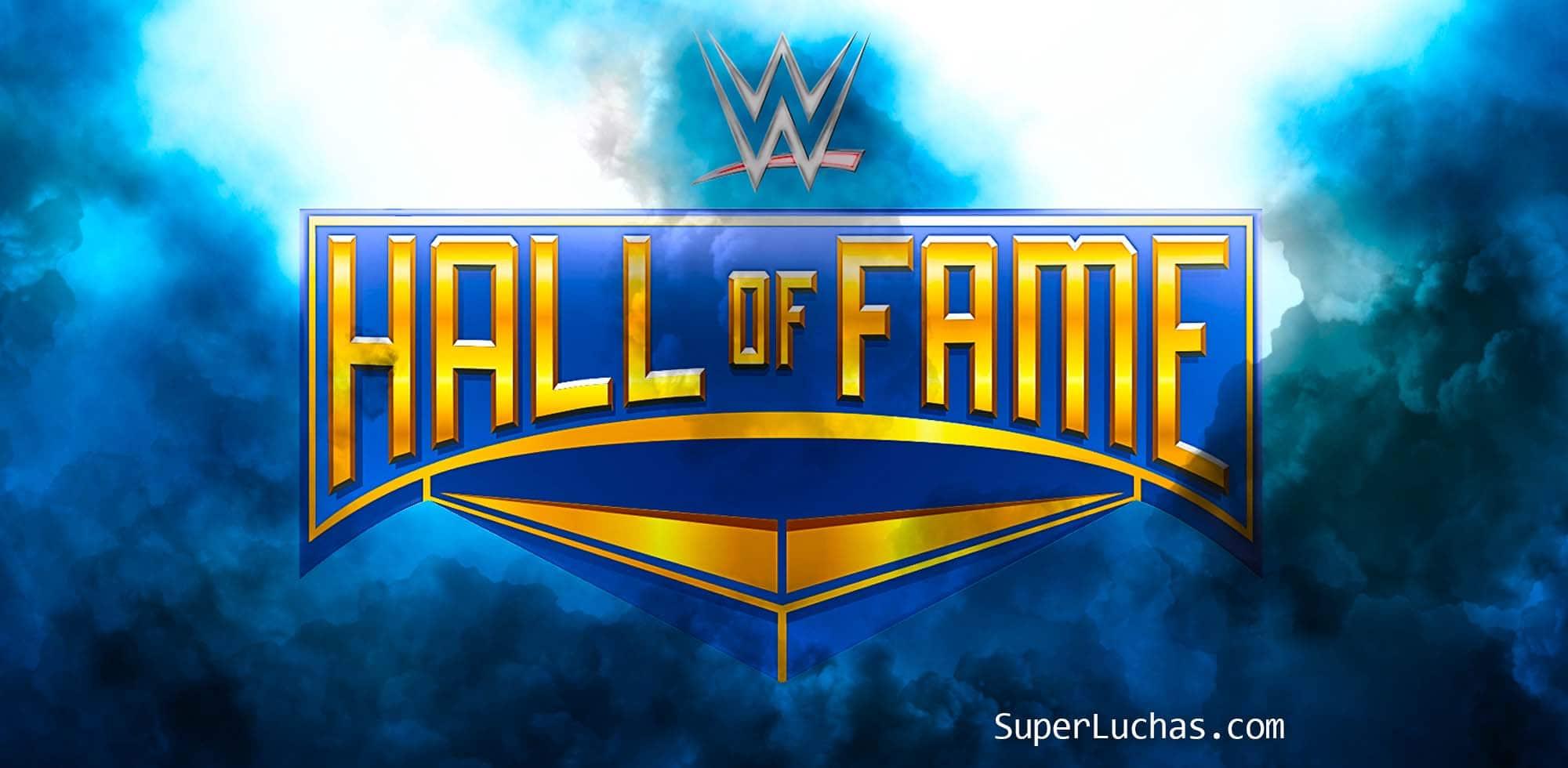 WWF Hall of Fame 2020. WWE-Hall-of-Fame