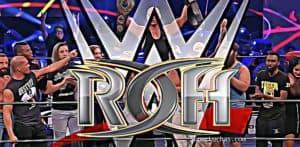 Veterano de ROH está abierto a firmar con WWE 2