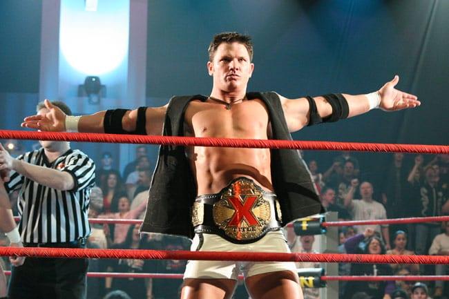 Bruce Prichard cuenta cómo Impact (TNA) maltrató a AJ Styles 1