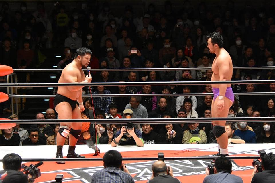 """BJW: Resultados """"Ikkitousen - Death match Survivor"""" 05/03/2017 - Inicia la sangrienta batalla por la supremacía; Daisuke Sekimoto retiene su cinturón 7"""