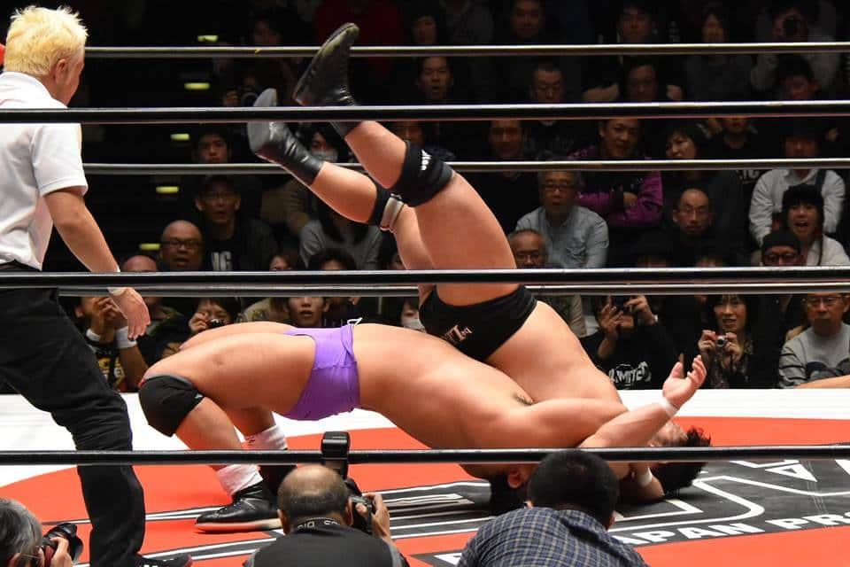 """BJW: Resultados """"Ikkitousen - Death match Survivor"""" 05/03/2017 - Inicia la sangrienta batalla por la supremacía; Daisuke Sekimoto retiene su cinturón 6"""